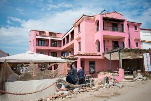 Constructie de neam prost in Vama